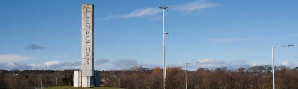 Glenrothes Obelisk